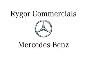 Rygor Mercedes Benz